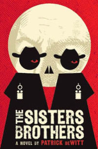 Sisters Brothers Cover Image